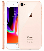 Apple iPhone 8 64Gb Gold уценённый