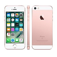 Apple iPhone SE 128Gb Rose Gold уценённый