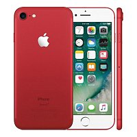 Apple iPhone 7 128Gb Red уценённый