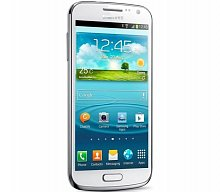 Samsung Galaxy Premier i9260 16GB White уценённый