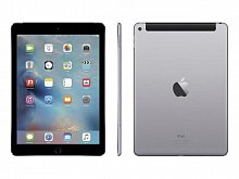 Apple iPad Air Wi-Fi+Cellular 16Gb (A1475) Space Gray уценённый