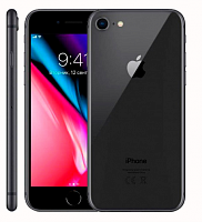 Apple iPhone 8 64Gb Space Gray уценённый