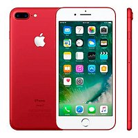 Apple iPhone 7 Plus 256GB Red уценённый