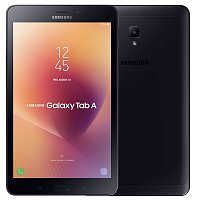 Samsung Galaxy Tab A 8.0 SM-T385 16Gb Black