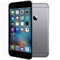 Apple iPhone 6s Plus 128Gb Space Grey уценённый