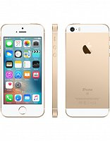 Apple iPhone SE 128Gb Gold уценённый