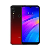 Xiaomi Redmi 7 4/64GB Red Global Rom