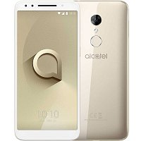 Alcatel 3 5052D Gold