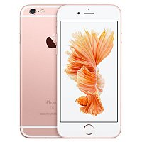 Apple iPhone 6s Plus 64Gb Rose Gold уценённый