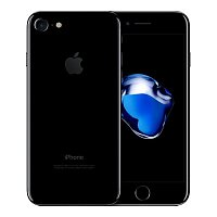 Apple iPhone 7 128Gb Jet Black уценённый
