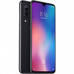 Xiaomi Mi 9 SE 6/64GB Black EU