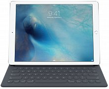 Клавиатура Apple iPad Pro Smart Keyboard (MJYR2ZX/A) Black Smart