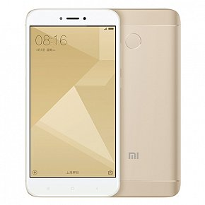 Xiaomi Redmi 4X 16Gb Gold