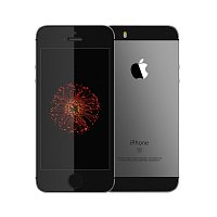 Apple iPhone SE 64Gb Space Grey уценённый