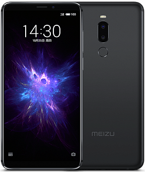 Meizu Note 8 4/64GB Black