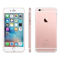 Apple iPhone 6s 64Gb Rose Gold уценённый