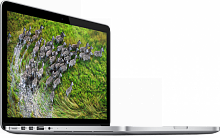 Ноутбук Apple MacBook Pro 15 with Retina display Mid 2015 Silver (MJLQ2RU/A) уценённый