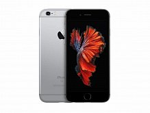 Apple iPhone 6s 128Gb Space Grey уценённый