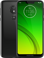 Motorola G7 Power 4/64GB black