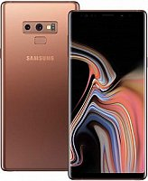 Samsung Galaxy Note 9 512GB Brown N960