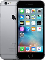 Apple iPhone 6s 32Gb Space Grey уценённый