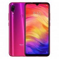 Xiaomi Redmi Note 7 6/64Gb Red Global Rom