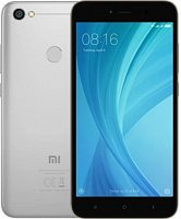 Xiaomi Redmi Note 5A Prime 3/32Gb Grey