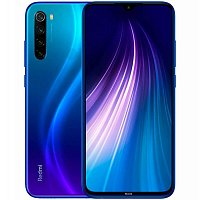 Xiaomi Redmi Note 8 4/64Gb Blue