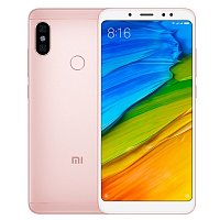 Xiaomi Redmi Note 5 4/64Gb Pink