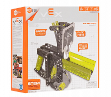 Конструктор VEX Robotics Build Genius 406-4558 Стрелковая установка