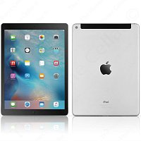 Apple iPad Air Wi-Fi+Cellular 16Gb (A1475) Silver уценённый