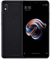 Xiaomi Redmi Note 5 6/64Gb Black