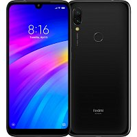 Xiaomi Redmi 7 3/32Gb Black Global ROM
