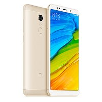 Xiaomi Redmi 5 3/32Gb Gold