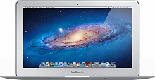Ноутбук Apple MacBook Air 11 Early 2014 Silver (MD711RU/B) уценённый