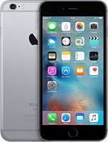 Apple iPhone 6s Plus 64Gb Space Grey уценённый